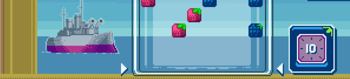 Jelly Bomber  PREVIEW