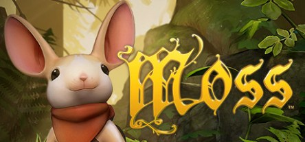 Moss VR Free Download