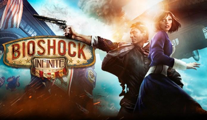 BioShock Infinite on Steam
