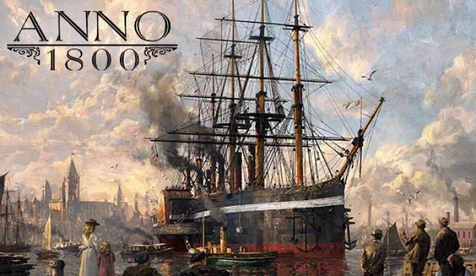 Anno 1800 - Steam News Hub