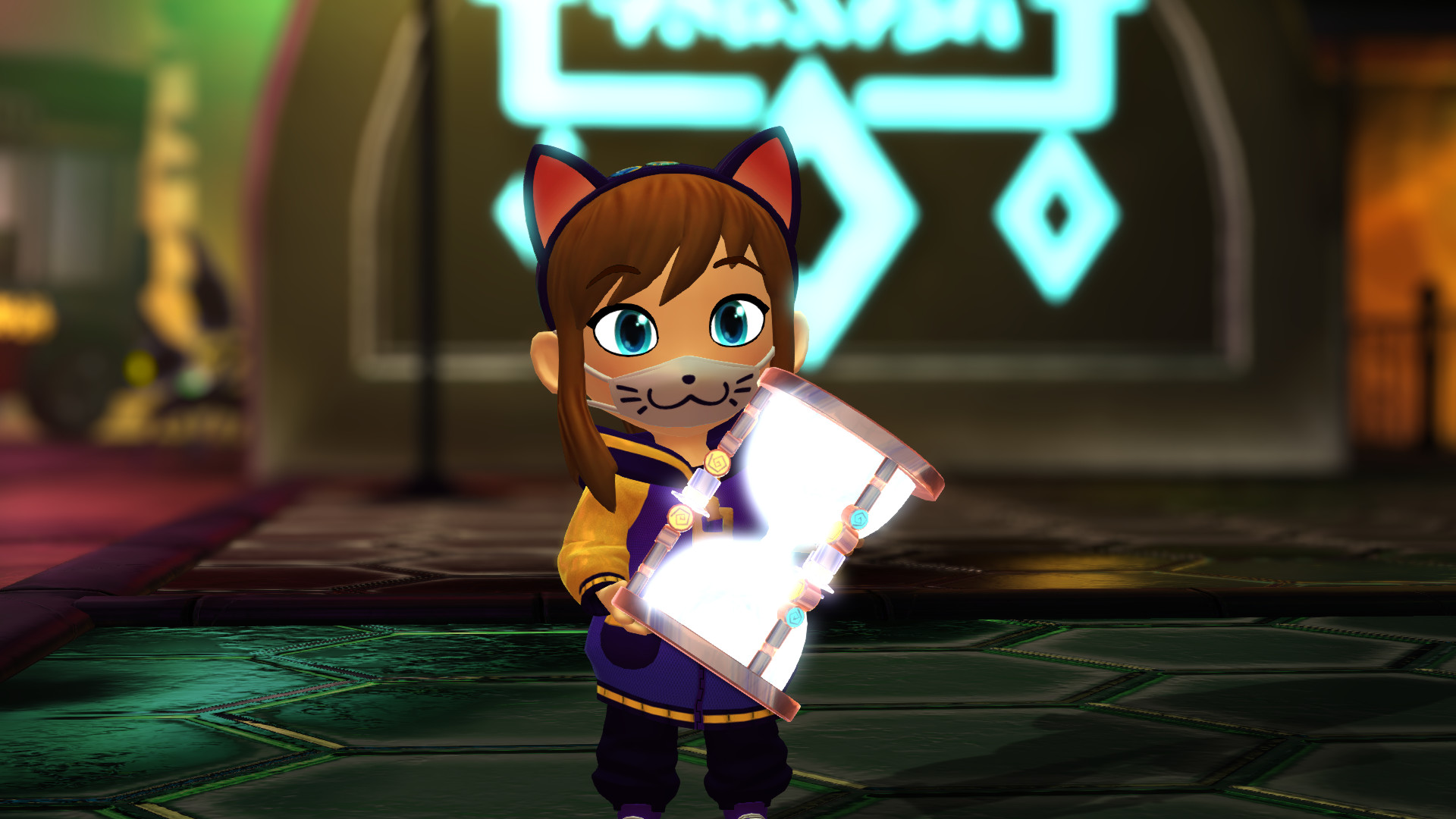 A Hat In Time Nyakuza Metro Online Party Appid 940220 Steamdb