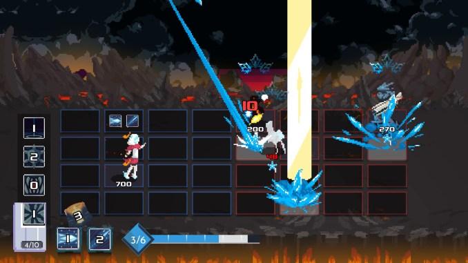 One Step From Eden screenshot 3