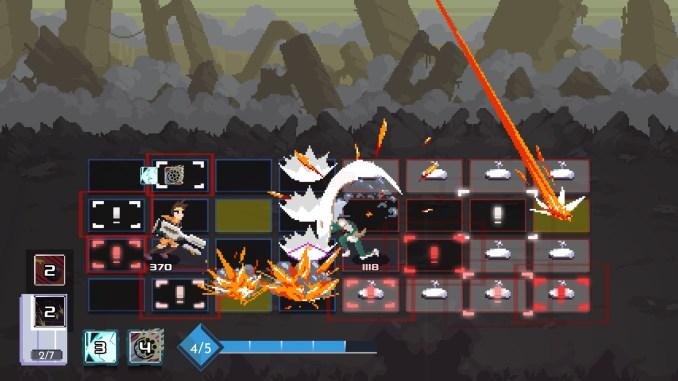 One Step From Eden screenshot 2