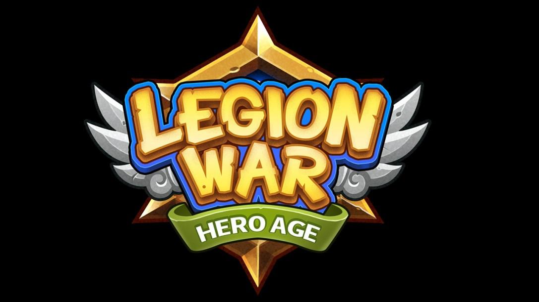 军团战棋Legion War  PREVIEW