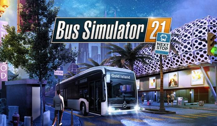 Bus Simulator 21 on Steam