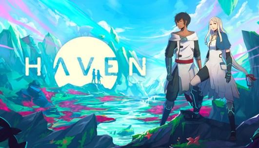 Haven on Steam