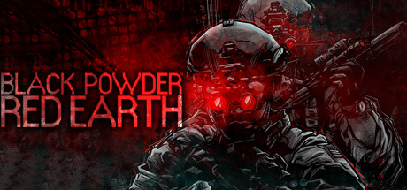Black Powder Red Earth®