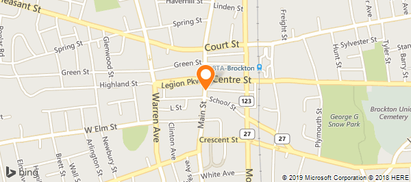 Fernandez Travel Agency On Main St In Brockton Ma 508