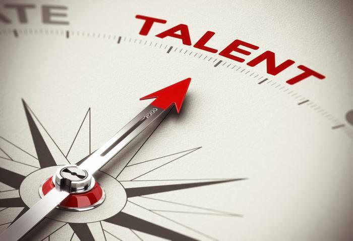 digital marketing talent development