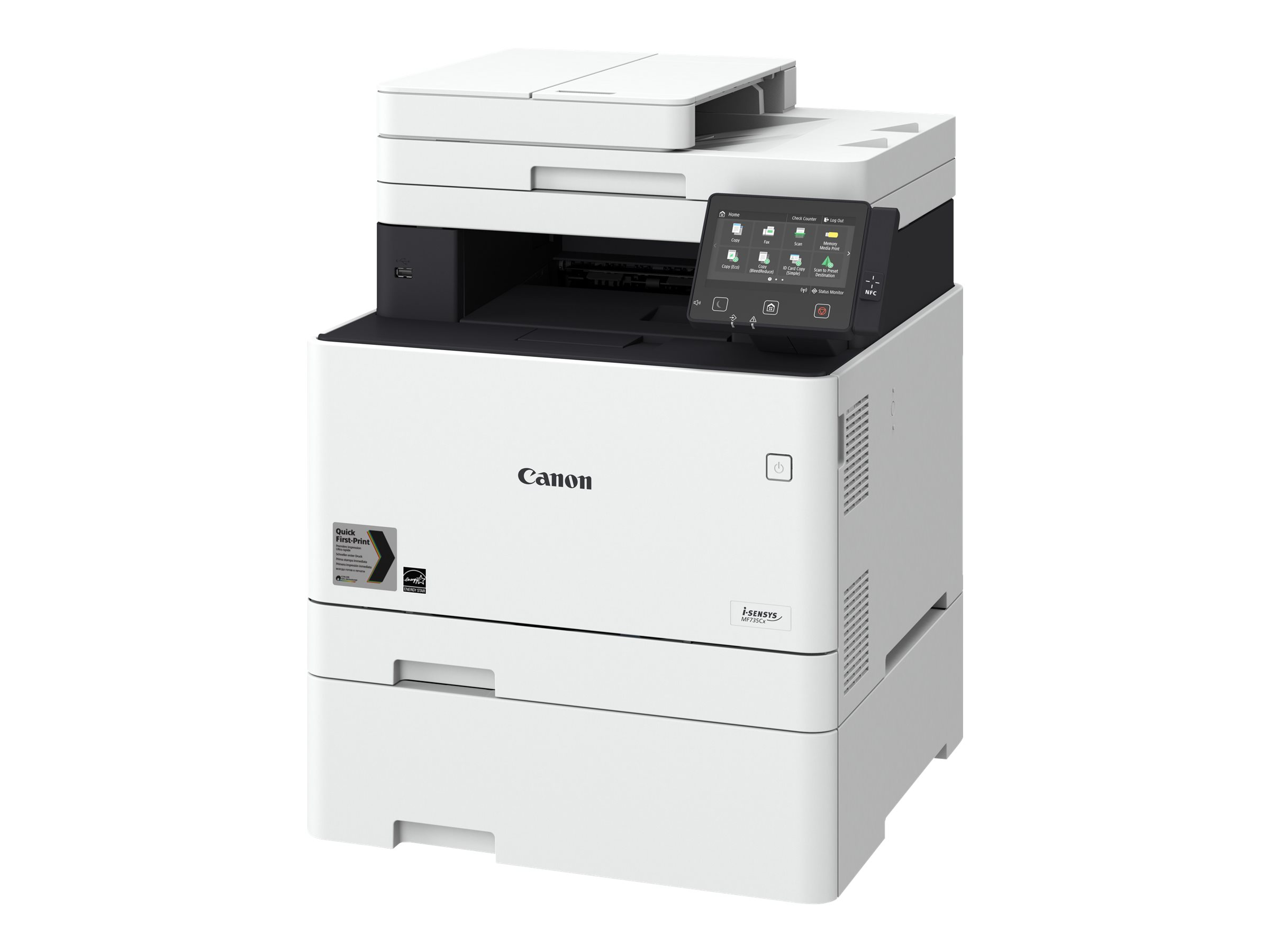 Canon I SENSYS MF735Cx Imprimante Multifonctions