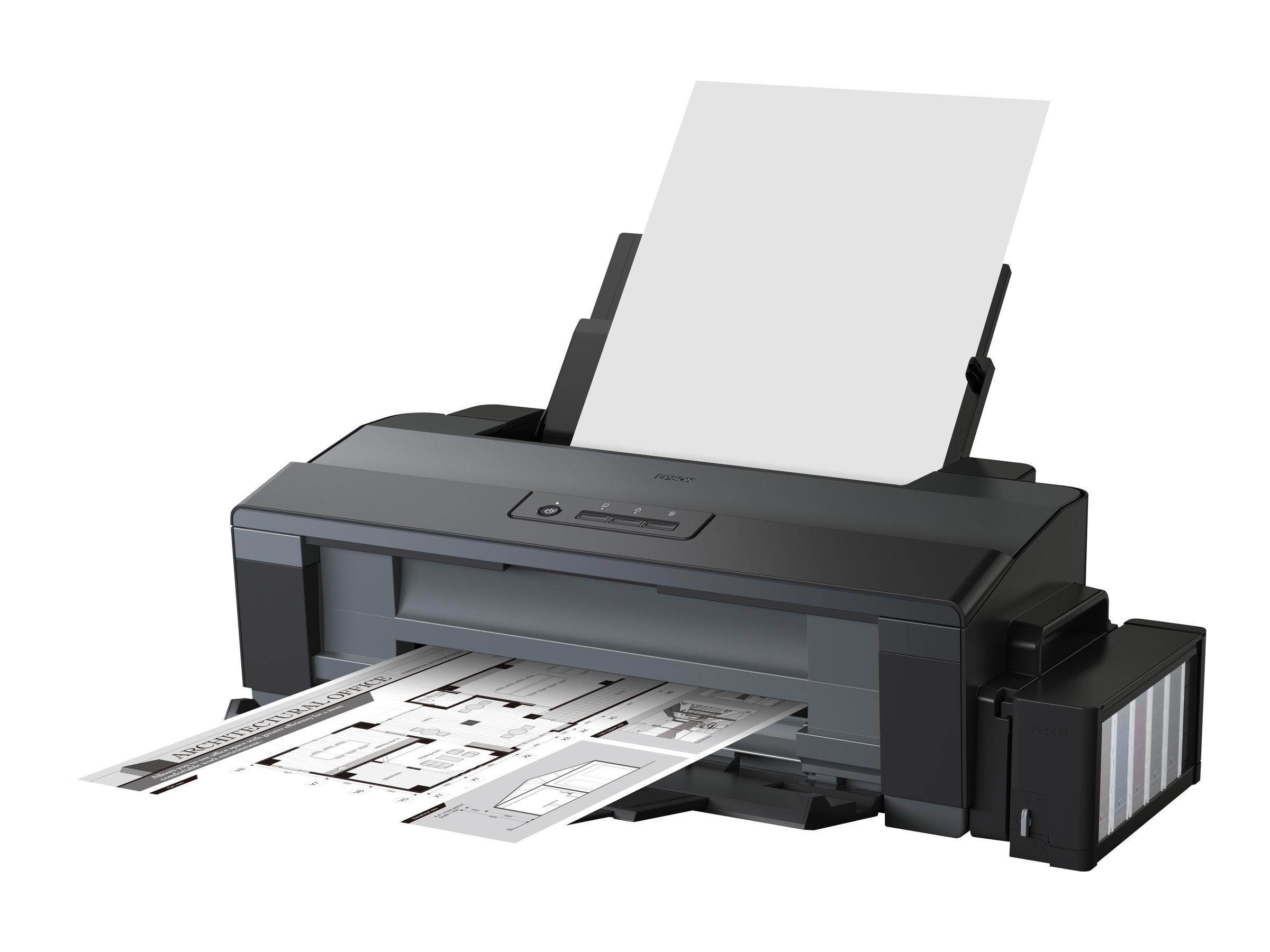 Epson EcoTank ET 14000 Imprimante Couleur Jet D
