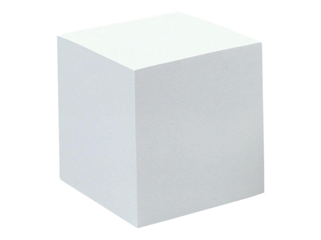 Quo Vadis Bloc Notes Forme De Cube Bloc Cube