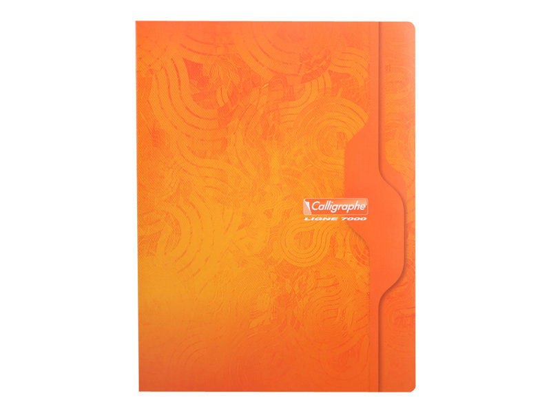 Calligraphe 7000 A4 Cahier A4 Plus 96 Pages Seys