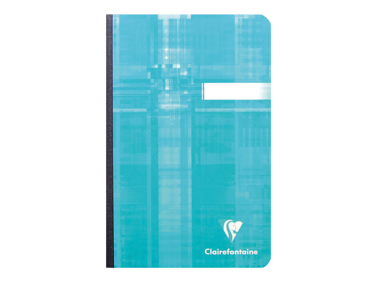 Clairefontaine A6 Carnet Broch 11 X 17 Cm 192