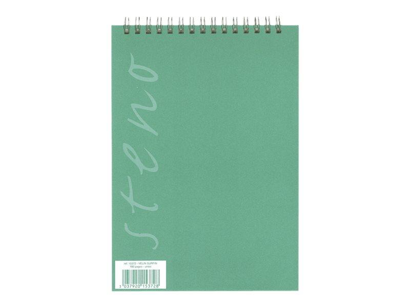 Calligraphe Steno Bloc Notes Pochettes Amp Bloc Dessin