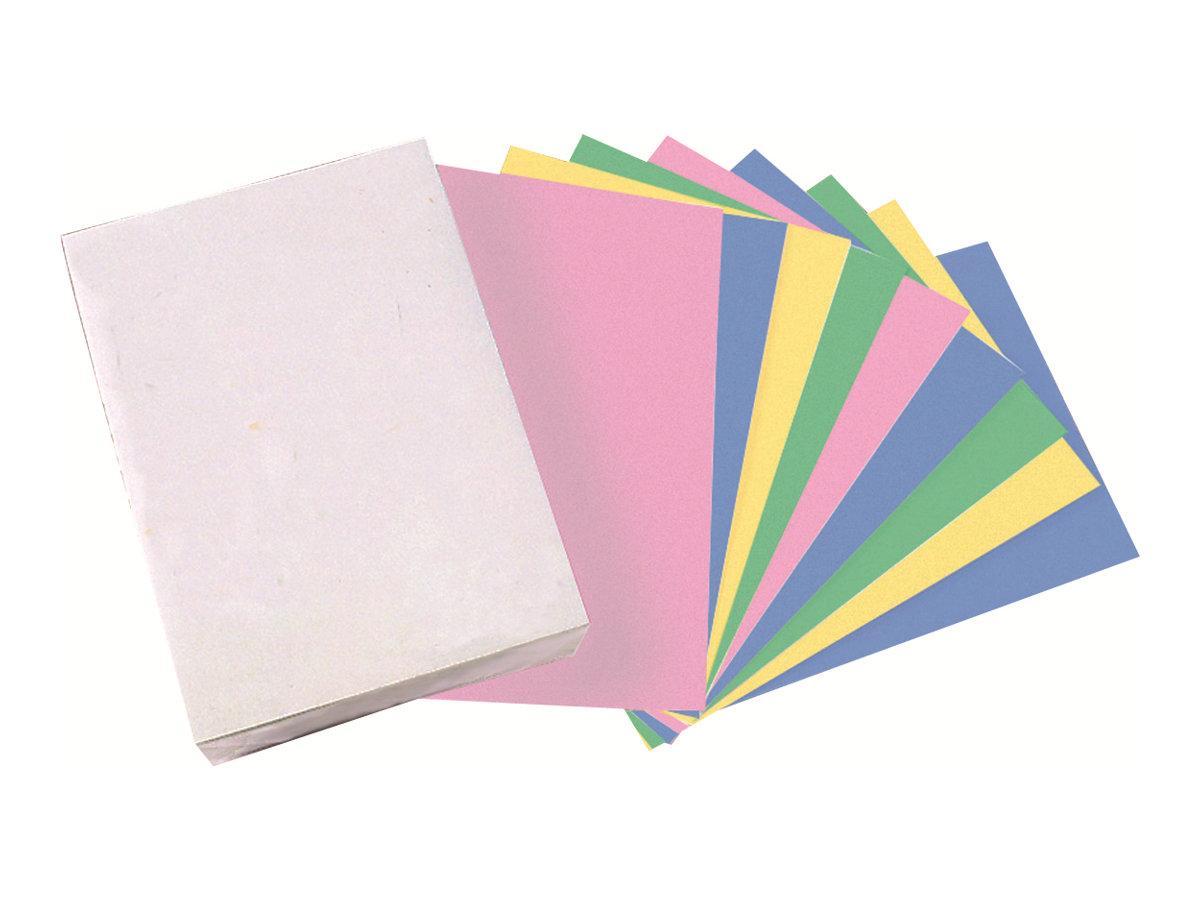 Clairefontaine Evercolor Papier Couleur Recycl A4