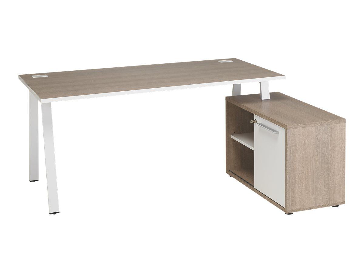 Gautier Office ARPE Table L 160 Diffrentes
