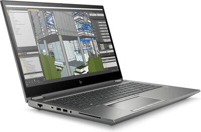 La station de travail mobile 15pouces la plus extensible de HP