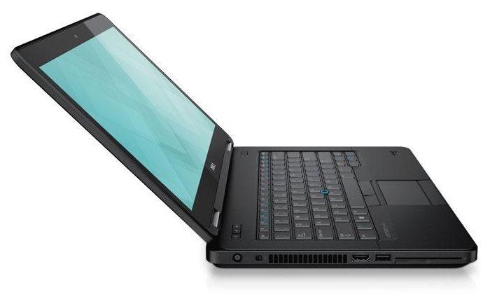 Dell Latitude E5440: Manage the everyday.