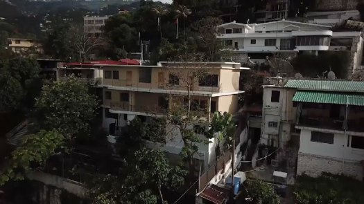 Haiti President's killing followed by fierce chase and gun battle -- exclusive 5
