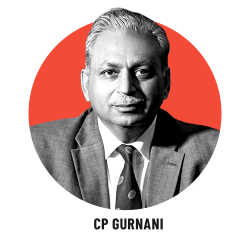 Perspectives CP Gurnani