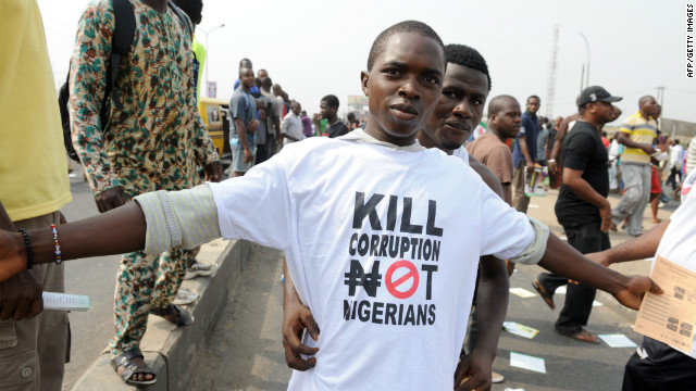 3 steps to beat corruption