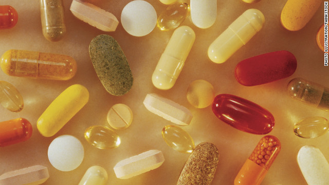 Supplements probably aren't helping your heart, research suggests