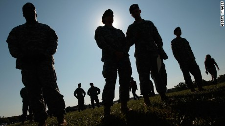 5 things you may not know about post-traumatic stress