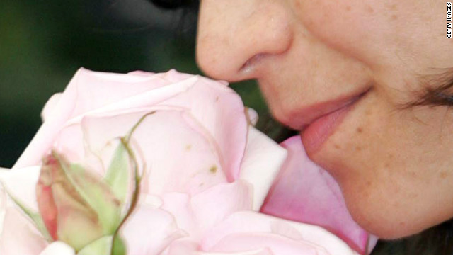 Nose for business: Do scents make you spend?