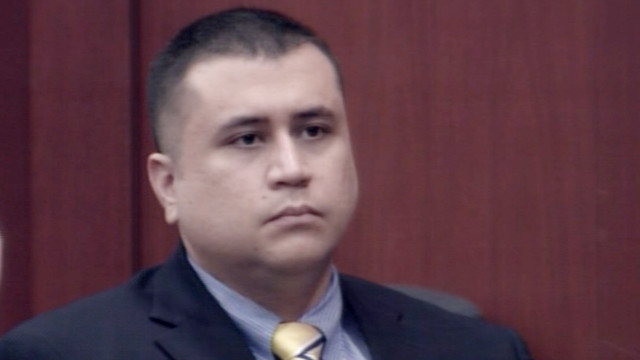 Zimmerman to argue self-defense, won't seek stand-your-ground ...