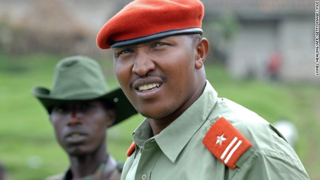 "Congo's ""Terminator"" surrenders, what next for peace?"