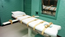 Use of death penalty in US this year was 'near historic lows,' report says