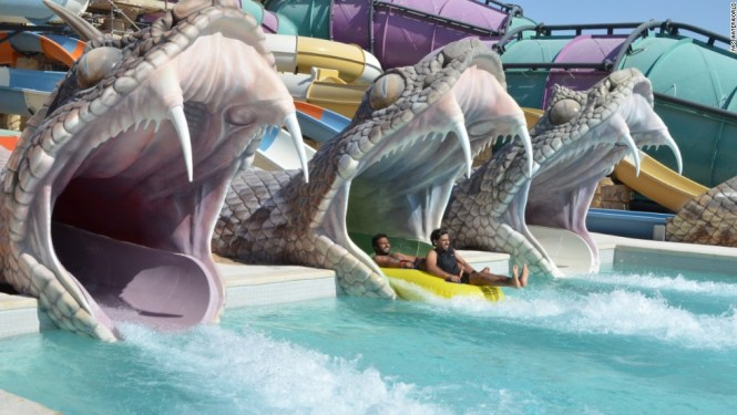 What Is The Largest Water Park In World Water - 10 best water parks in the world
