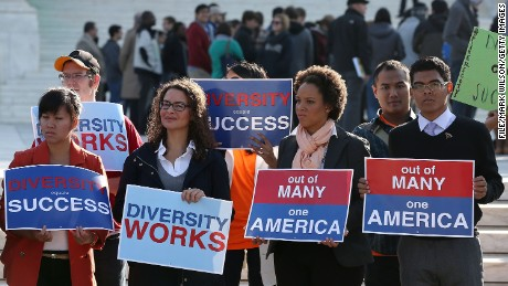 Affirmative Action Fast Facts