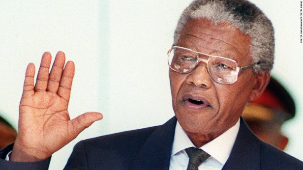 Image result for Nelson Mandela studied law and then he opened