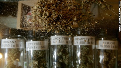 10 ways medical marijuana can be used to treat disease