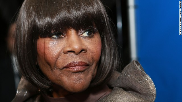 Cicely Tyson Fast Facts