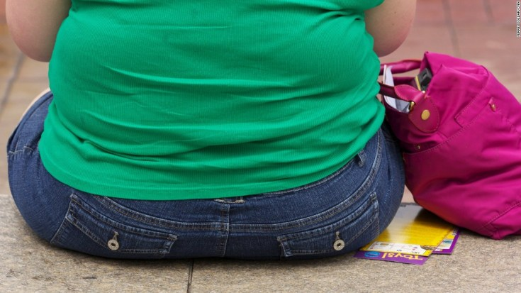 How much a decade of obesity raises your cancer risk