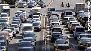 The new pandemic: road deaths