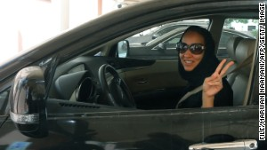 Saudi Arabia to lift ban on women drivers
