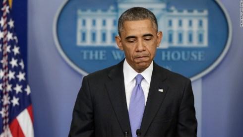 Image result for obama sad mood