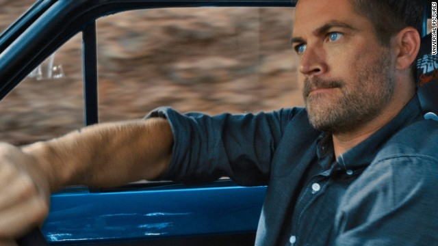 """The late Paul Walker found fame starring in the """"Fast & Furious"""" franchise."""