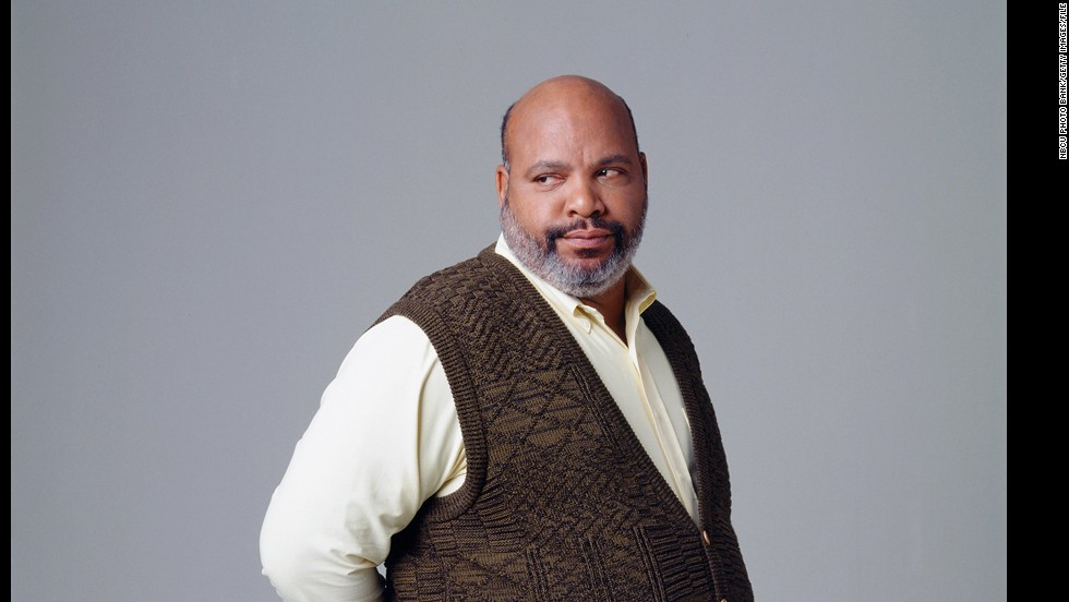 James Avery Who Died At 68 On December 31 2013 Portrayed One Of