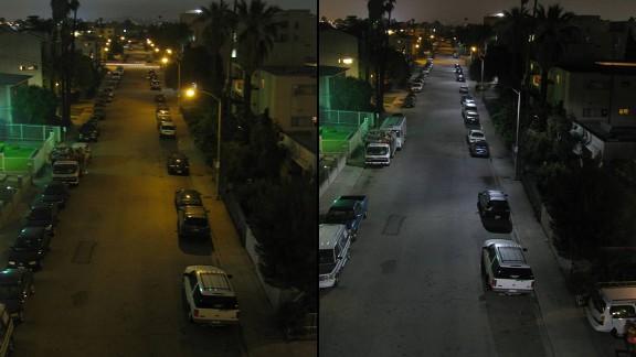 led streetlights doctors issue warning