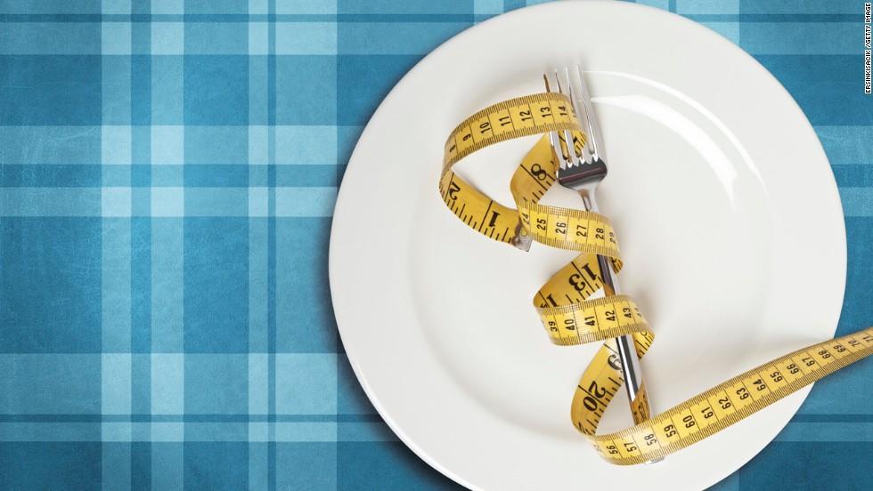 Saciante, um Gewicht zu verlieren