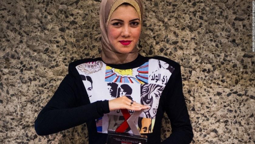 Image result for Mayam Mahmoud