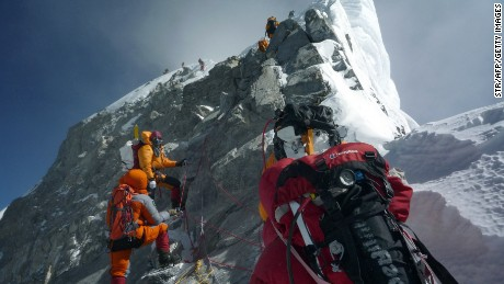 The biggest myths about Mount Everest that feeds into its mystique