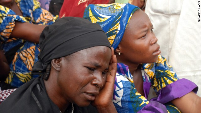 'We have become social pariahs': A Chibok mother's anguish five years on