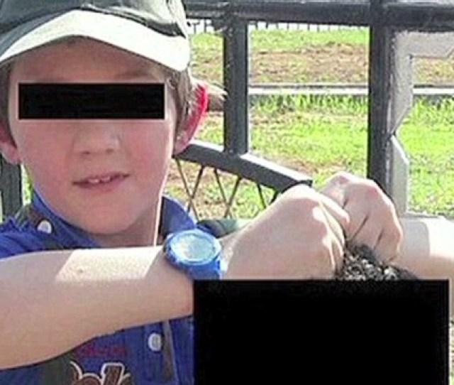 Australian Jihadist Tweets Photos Of Boy Holding Severed Head