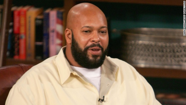 Who is Suge Knight? Stories behind tough hip-hop legend